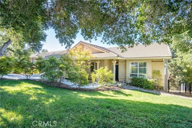 845 Lincoln Avenue, Templeton, CA 93465