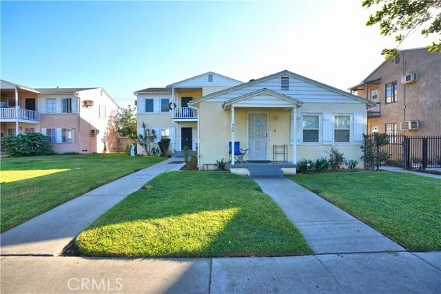 664 W Riggin Street, Monterey Park, CA 91754