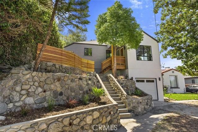 Photo of 4826 La Roda Avenue, Eagle Rock, CA 90041