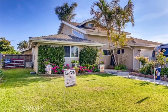 1019 Linden Place, Costa Mesa, CA 92627