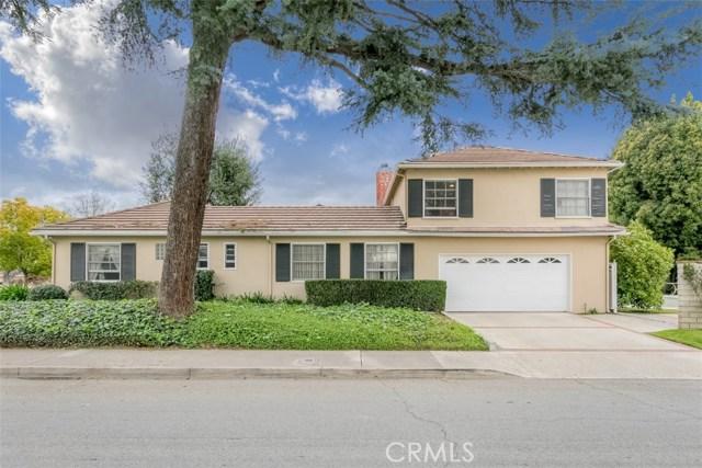 864 Balboa Drive, Arcadia, CA 91007