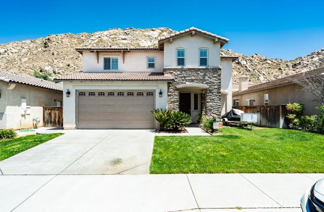 17306 Riva Ridge Dr, Moreno Valley, CA 92555 Photo