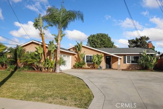 Photo of 1102 S Evening Star Drive, Anaheim, CA 92806
