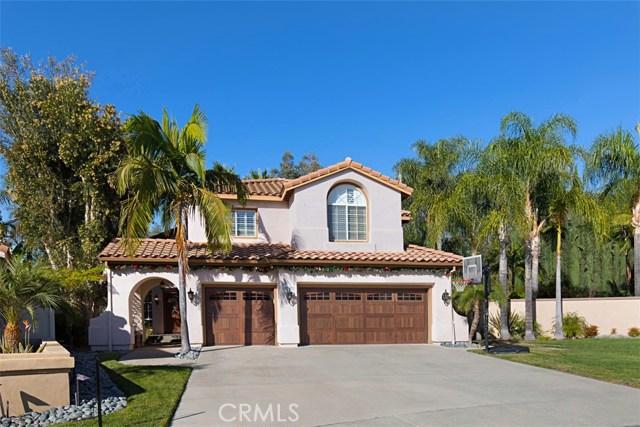 21 Buenaventura, Rancho Santa Margarita, CA 92688