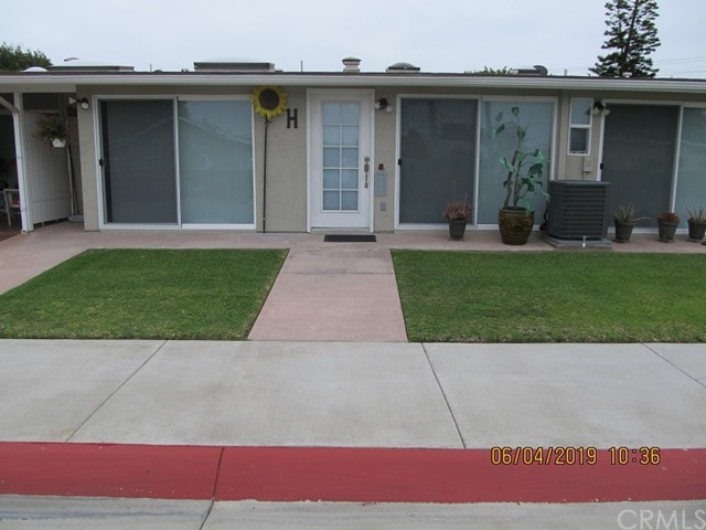 1232 Golden Rain Road 71H, Seal Beach, CA 90740