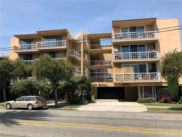 2033 East 3rd Street 3A, Long Beach, CA 90814