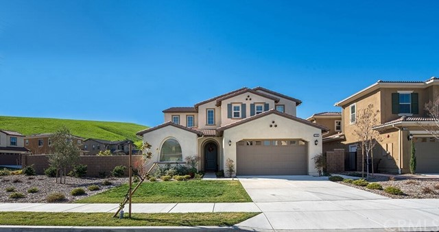 17100 Branco Drive, Chino Hills, CA 91709