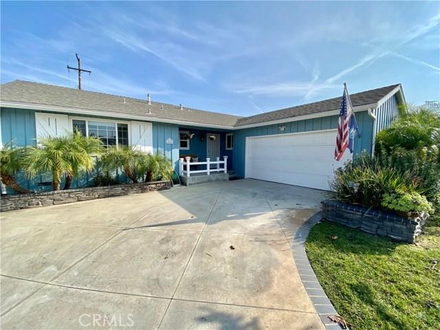 1060 Edgemont Street, La Habra, CA 90631