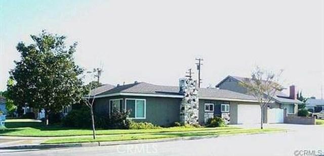 200 N Ladera Vista Drive N, Fullerton, CA 92831