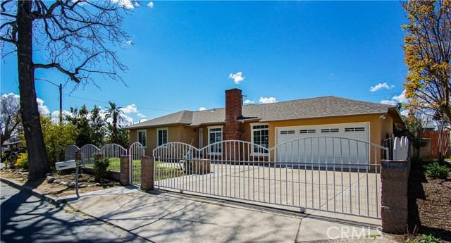 1008 N Oakdale Avenue, Rialto, CA 92376
