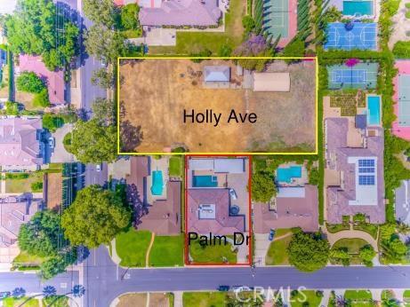 375 W Palm Drive, Arcadia, CA 91007