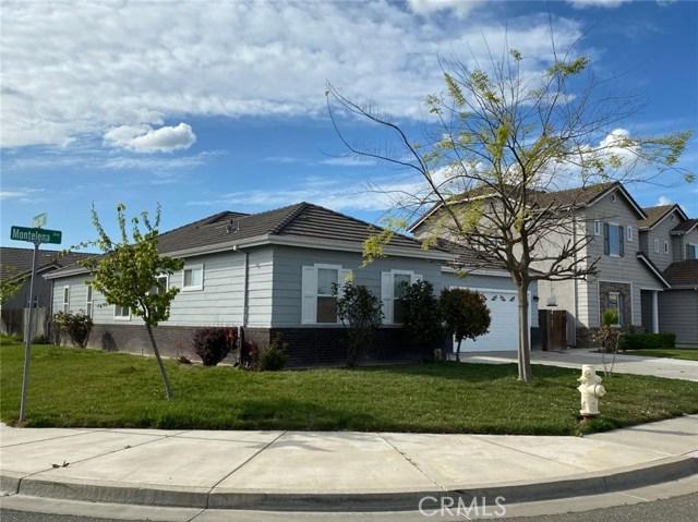 1075 Montelena Avenue, Livingston, CA 95334