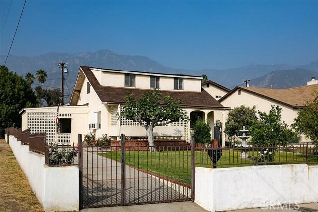 1693 Atchison Street, Pasadena, CA 91104