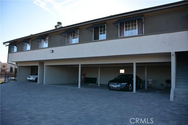 735 Laconia Boulevard, Los Angeles, CA 90044