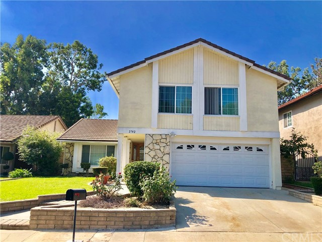 2742 Bayberry Way, Fullerton, CA 92833