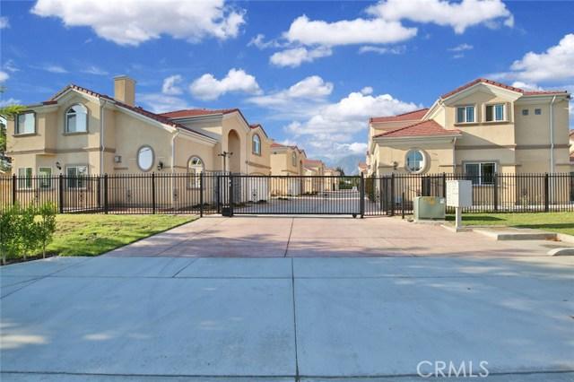 8841 E Fairview Avenue, San Gabriel, CA 91775
