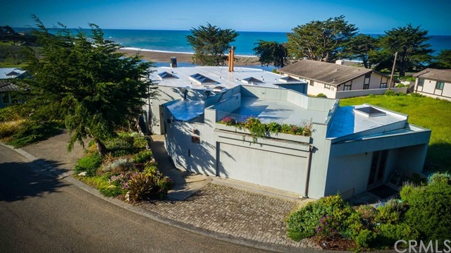 296  Stafford Street, Cambria, California