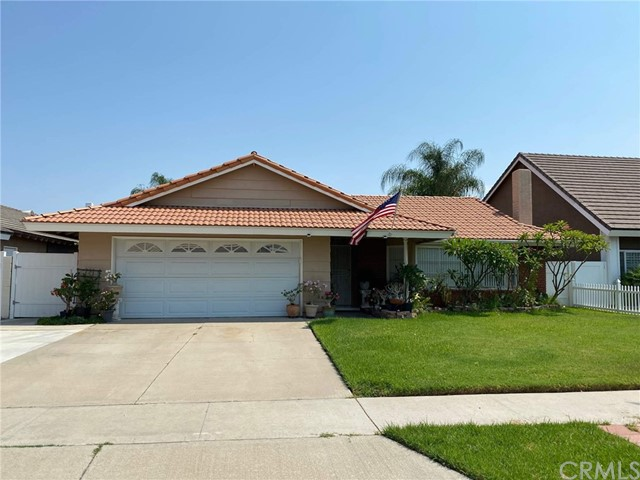 Photo of 180 N Avenida Malaga, Anaheim, CA 92808