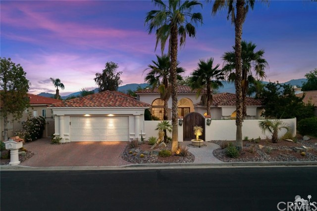 13 Taylor Avenue, Palm Desert, CA 92260