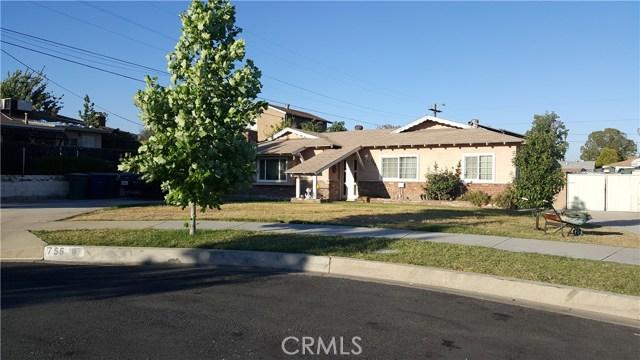 756 Florence Avenue, Ontario, CA 91764