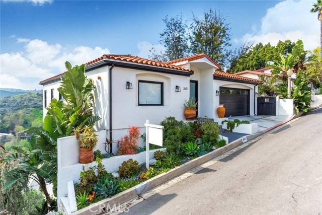 2621 Creston Drive, Hollywood Hills East, CA 90068