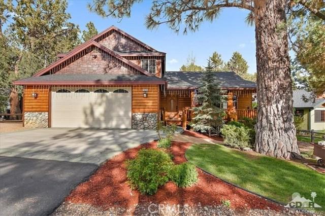 1020 Mount Whitney Drive, Big Bear, CA 92314