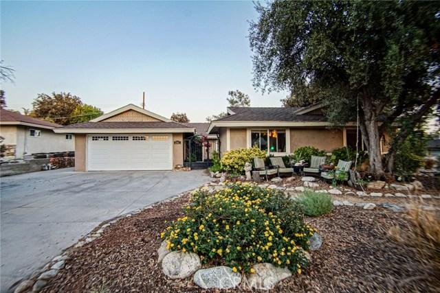 1504 Benedict Avenue, Claremont, CA 91711