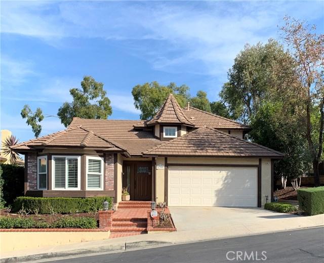 6309 E Rocking Horse Way, Orange, CA 92869