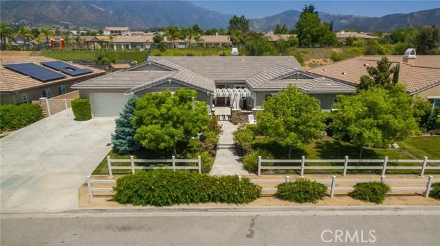10957 Fremont Street, Yucaipa, CA 92399