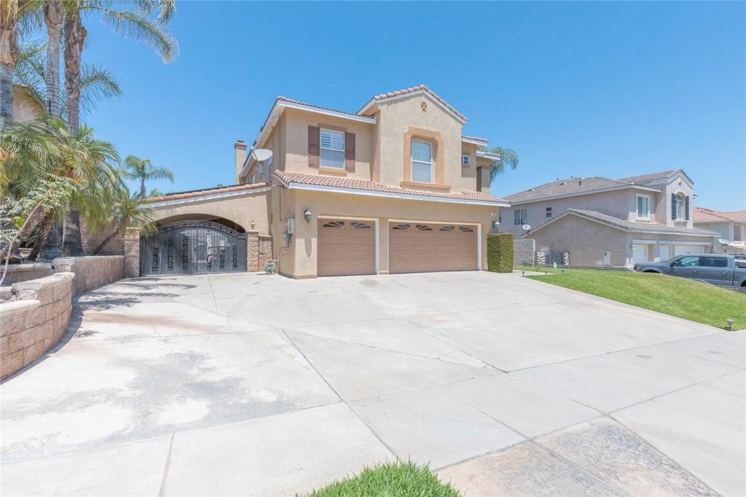 4. 3062 Pinehurst Drive Corona, CA 92881