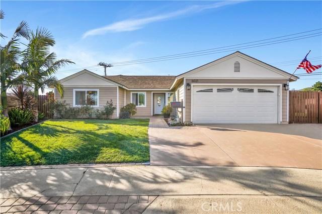 6021 Anacapa Drive, Huntington Beach, CA 92647