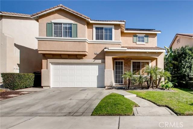 7397 Correspondence Drive, Rancho Cucamonga, CA 91730