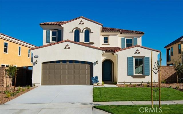 17123 Penacova Street, Chino Hills, CA 91709
