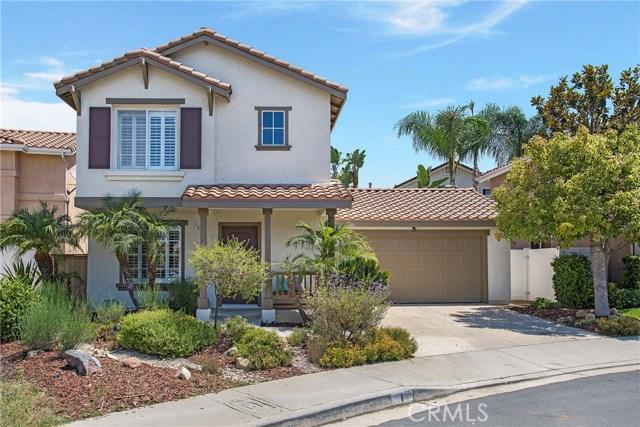 1 Calellen Court, Rancho Santa Margarita, CA 92688