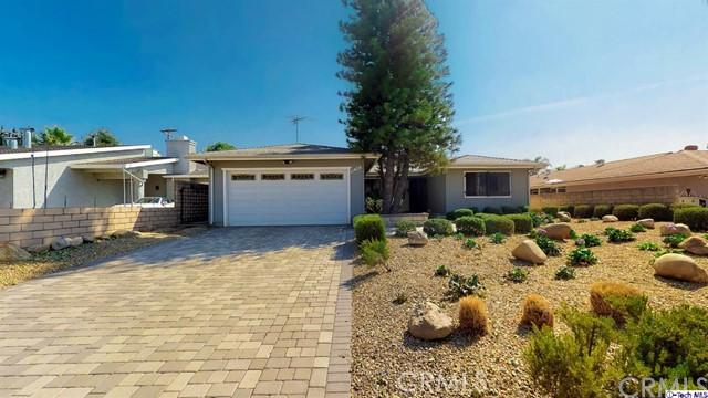 11406 Kamloops Street, Sylmar, CA 91342