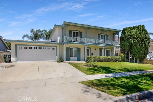2909 E Winfield Avenue, Anaheim, CA 92806