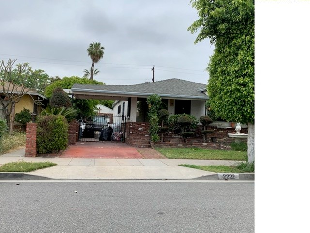 2222 Fitzgerald Avenue, Los Angeles, CA 90040
