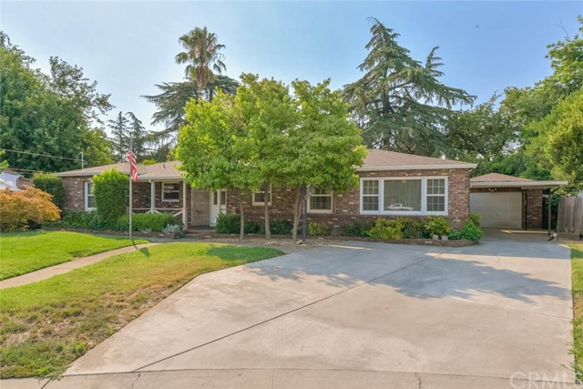 1151 Hill View Way, Chico, CA 95926