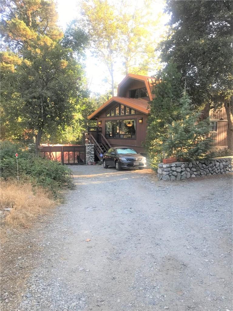 5 Central Avenue, Mt Baldy, CA 91759