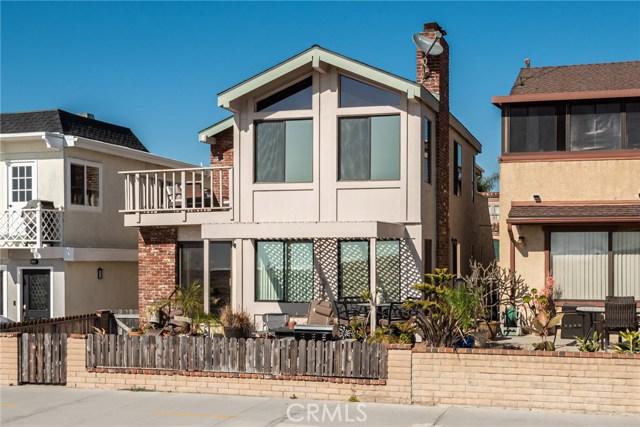 1123 E Balboa Boulevard, Newport Beach, CA 92661