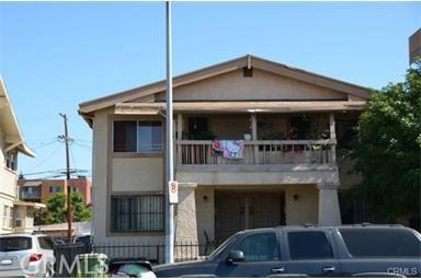 545 W 41st Street, Los Angeles, CA 90037