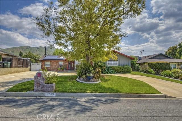 22689 Arliss Drive, Grand Terrace, CA 92313