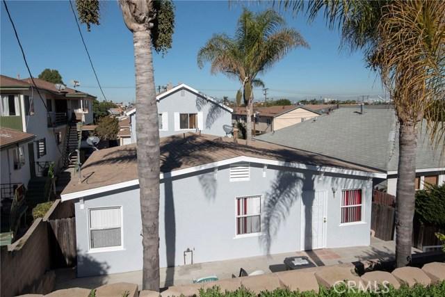 732 W 21st Street, San Pedro, CA 90731