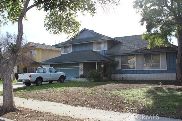 1732 E Mobeck Street, West Covina, CA 91791