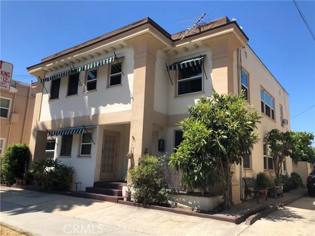 1145 E 2nd Street, Long Beach, CA 90802