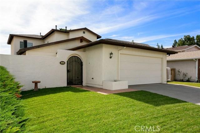 27522 Halcon, Mission Viejo, CA 92691