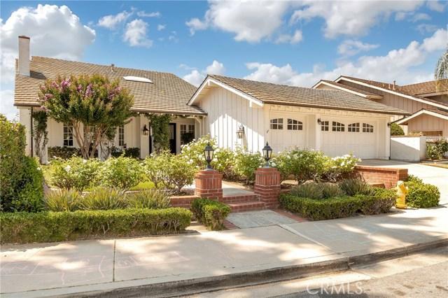 24242 Cherry Hills Place, Laguna Niguel, CA 92677