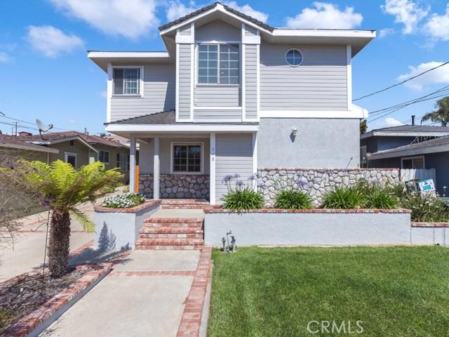 Photo of 948 Loma Vista Street, El Segundo, CA 90245