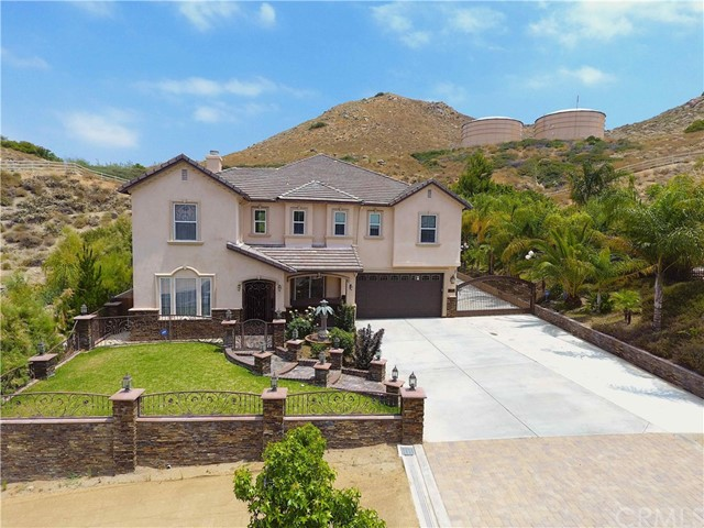 1481 Andalusian Drive, Norco, CA 92860