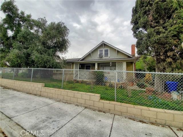 520 W Randall Avenue, Rialto, CA 92376
